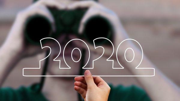 2020年を振り返って