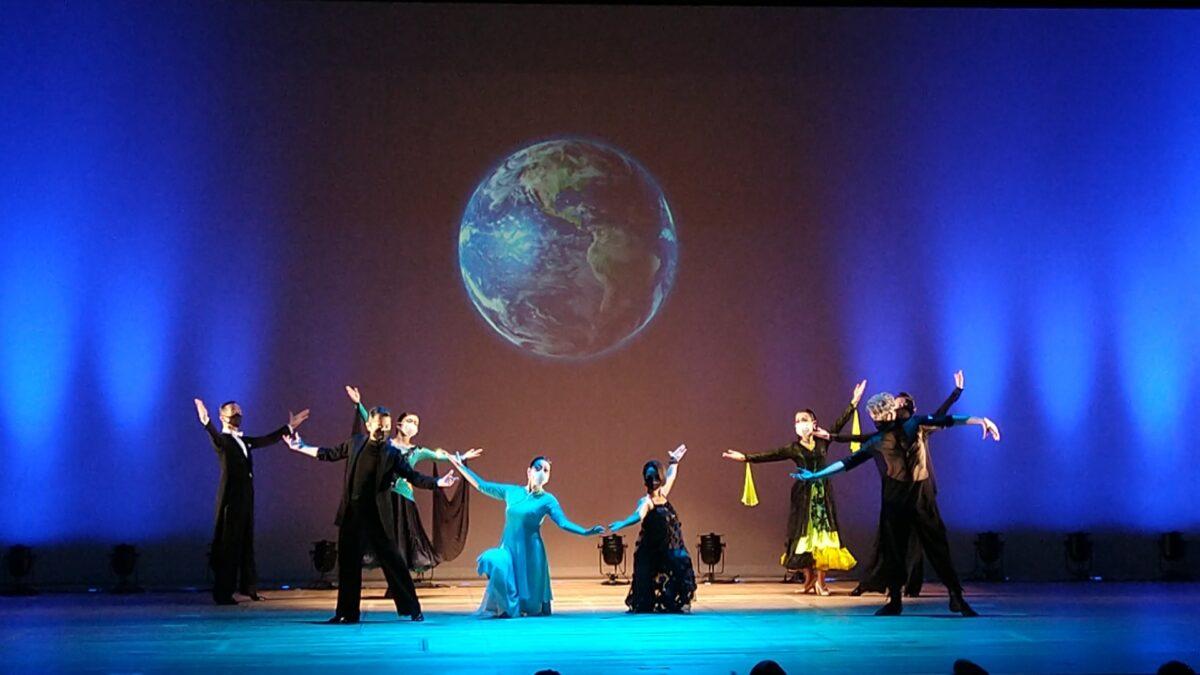 DANCE FESTA 2021ダイジェスト映像