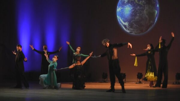 DANCE FESTA 2021のご報告