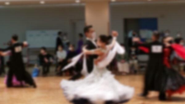 北陸ダンス競技会&ダンスフェスティバル石川